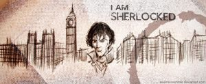I am Sherlocked by AswinSureshNair
