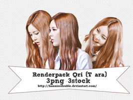 [Renderpack-Qri] by Hannieedouble