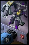 Percy's Collection by Transformergirl