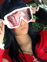So sexy - Lal Mirch by Tina-Jack