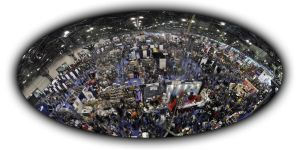 NYCC Panoramic by Lorddarphyve