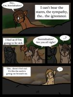 Warriors: The Lost Stars -- Prologue 28 by ShadowRainLion