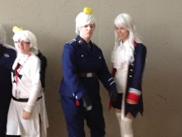 Prussia's by Akatsuki-Leader2012