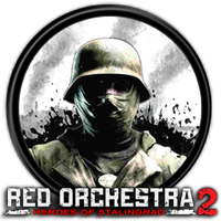 Red Orchestra 2: Heroes of Stalingrad - Icon by Blagoicons