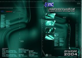 EITC cover booklet by eyadz