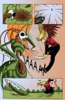 rapturous arcane pages 18 by purpleangelwings
