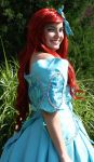 Ariel by crystaltearsoflove