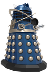 The Dalek Time Controller by JonathanOswinOswald