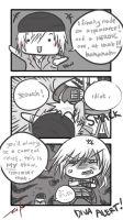 bloodlust extra omake by RedKid11