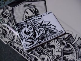 Sharpie Mac-Top by PinstripeChris