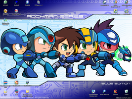 Desktop Screenshot... by Talt--Gabi