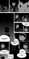 MOTHER 2.5_Chapter 1_Pages 14 and 15 by Chivi-chivik