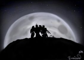 TFP-Moonlight by Evaison