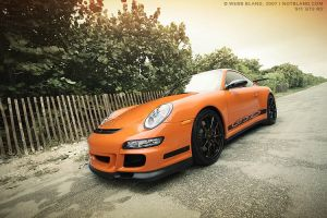 911 GT3 RS .2 by notbland