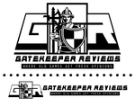 Gatekeeper Reviews Logo by EspionageDB7