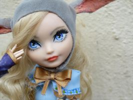Donni Hyde Doll by Donni-Hyde