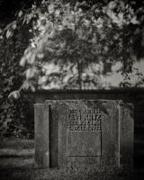 Family Grave 03 by HorstSchmier