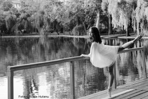 Ballerina Project by fripturici