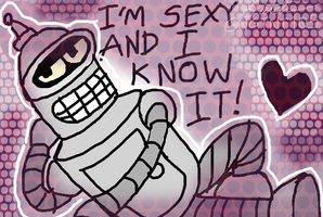 Sexay Robot XD by GNGTNT105