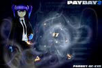 Payday - Kawaii Mask by Parody-of-Eve