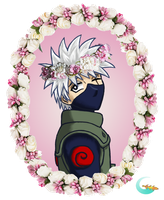 Happy Birthday Kakashi! by Galaxianista
