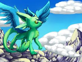 Skyceon by Togechu