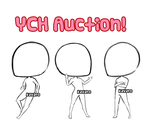 YCH Auction [OPEN] by Kavaro