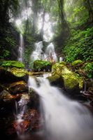 Mystic Falls by CainPascoe