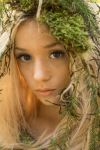 I. Dryad by WeroWitchlight