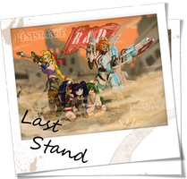 Resistance - Last Stand by Acdnoodles