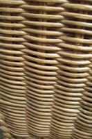 Wicker Weave Perspective by paintresseye