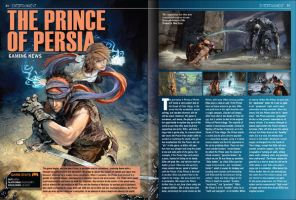 Magazine Layout 1 by Mikepeers