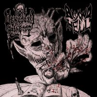 Beyond Hell split cover by Subtrocity