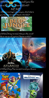 My most wanted Disney worlds meme by greece4life