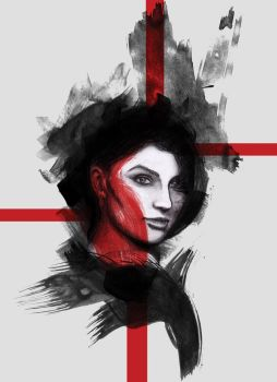 Red by TRINRT