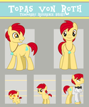 Topas Von Roth Reference Guide by Topas-Art