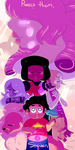 Protect them, Steven by asheds