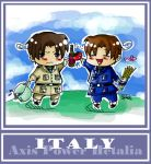 APH: Italy by Riunien