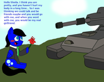 Caboose is Most Romantic by Starsign83