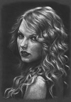 Taylor swift by Tarsanjp