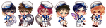 Free! Sailor by hammie-d