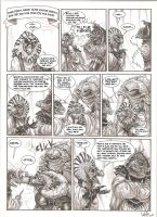 Ask The Skeksis Reply 10 by SkekLa