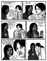 Miranda and Jaelin pg 6 by EclecticNinja