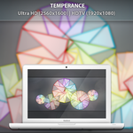 Temperance by InsanePiece