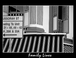 Family Lines by LethalVirus