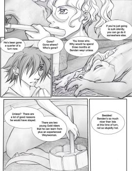 Ch5Pg5 - The Gold Rider by cursed-sight