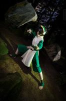 Toph by Gellariot