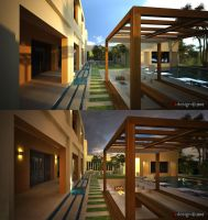 exterior_49_pool_side_4 by Zorrodesign