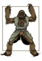 Star Wars RPG- Gorwooken by z95pilot