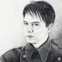 Secret Santa - Jack Harkness by Lorien79